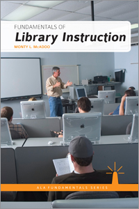 Fundamentals of Library Instruction