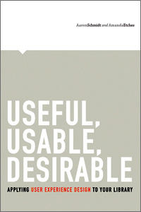 Useful Usable Desirable