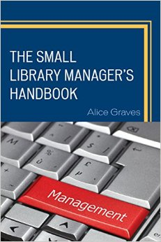 Small Library Managers Handbook