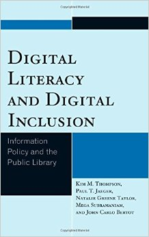 Digital Literacy and Digital Inclusion
