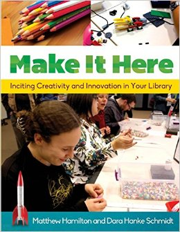 Make It Here - Inciting Creativity