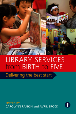 Library Services from Birth to Five