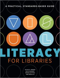 Literacy for Libraries