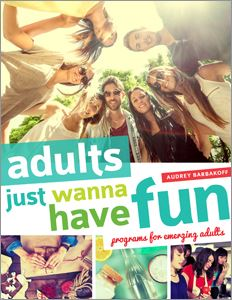 Adults just wanna have fun