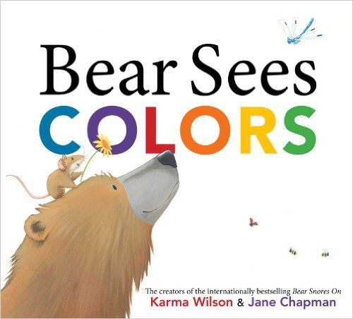 bearseescolors