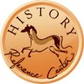 History Ref Center icon