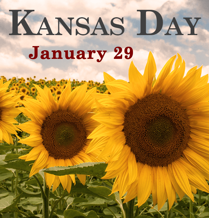 Kansas Day icon