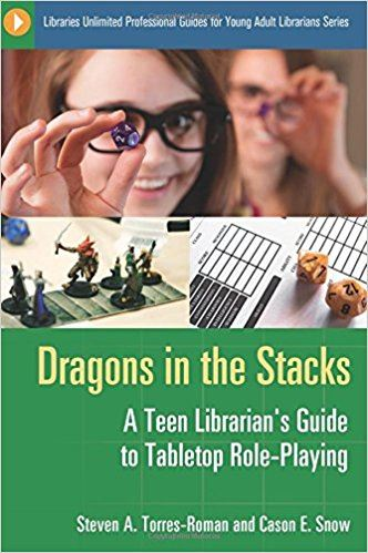 Dragons in the Stacks