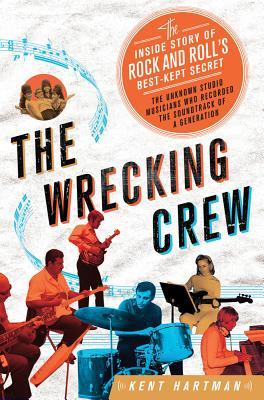 The Wrecking Crew Book Cover