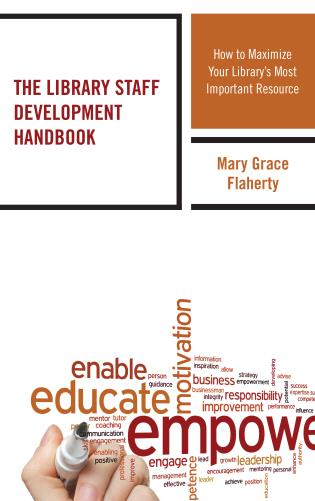 Library Staff Development Handbook
