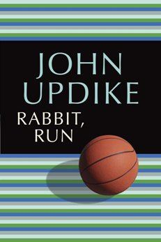 Rabbit, Run book cover