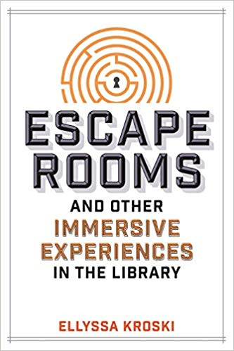 Escape Rooms and Other Immersive Experiences