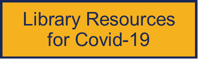Library Resources for Covid 19 button