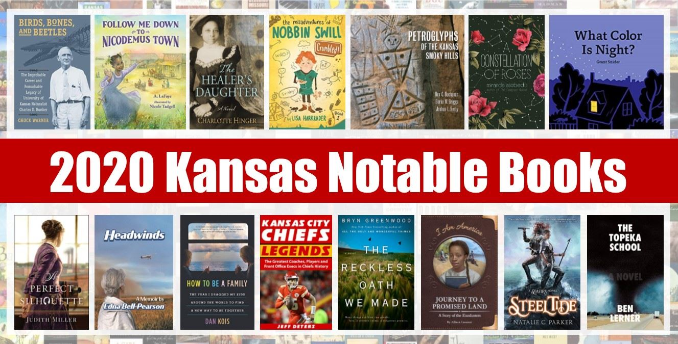 2020 Kansas Notable Books