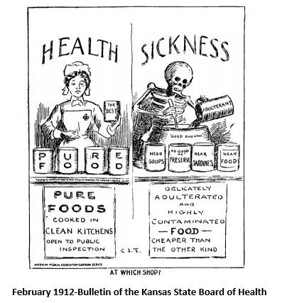 Graphic 6-Health and Sickness