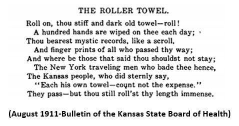 Graphic 14-The Roller Towel