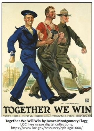 Graphic 1-Together We Win