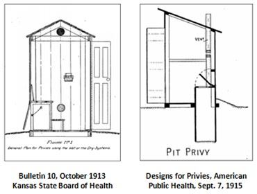 8-Two Privies