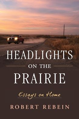 cover image for Headlights on the Prairie